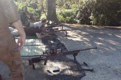 Extended Long Range Shooting Livorno (Italija, Long Range)