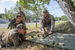 Europe's Best Sniper Team Competition (Source: https://www.thefirearmblog.com/blog/2018/08/03/europe-best-sniper-team-competition-2018/ ; Kevin S. Abel, U.S. Army photo)
