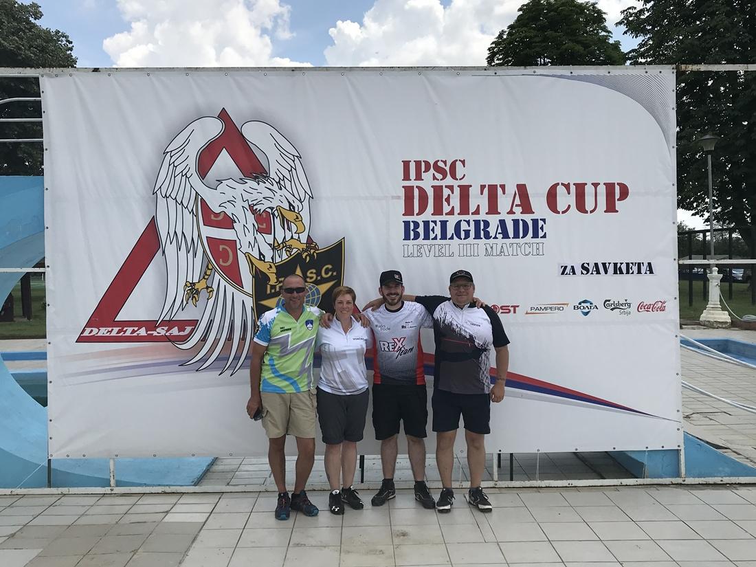 Open Delta Cup X