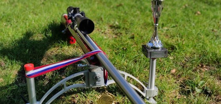 Sašo Momirski je osvojio prvo mjesto u kategoriji F-class Target Rifle 500 m