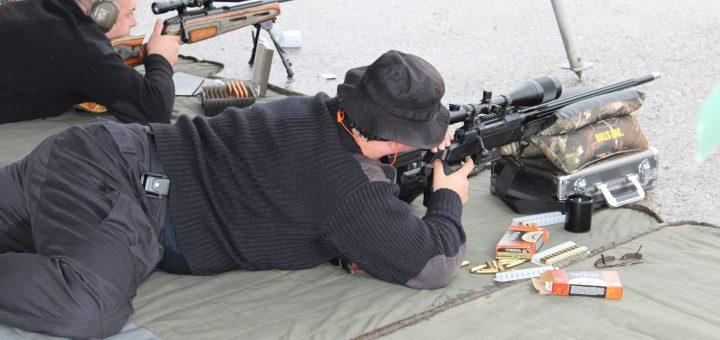 Long Range Shooting Delta 2012 (vir: strelec.si)